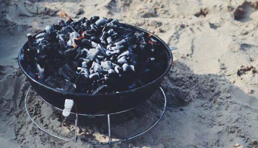 消火に必要な4つの要素(消火の4要素)